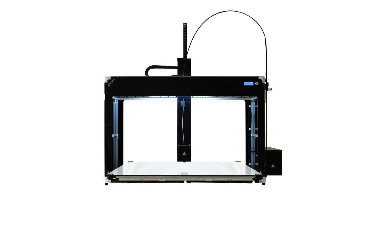 stampante d tips modello h