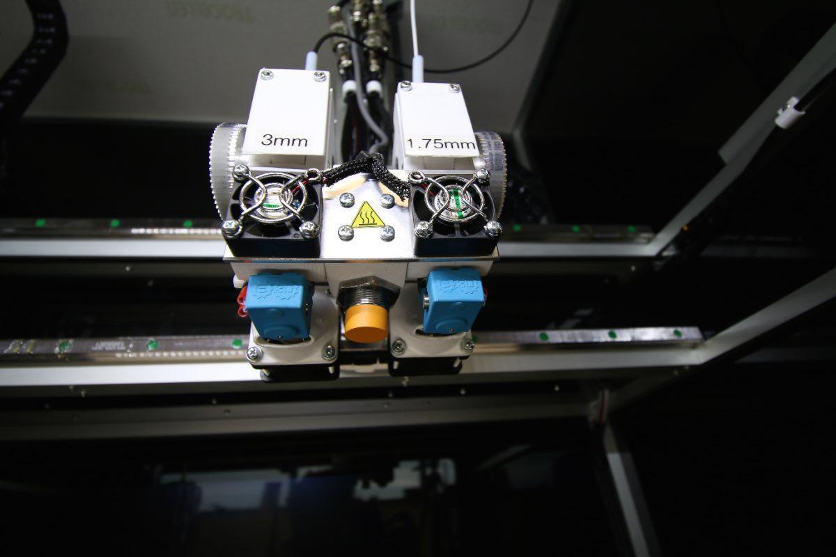 stampante d professionale LAB CLOSED