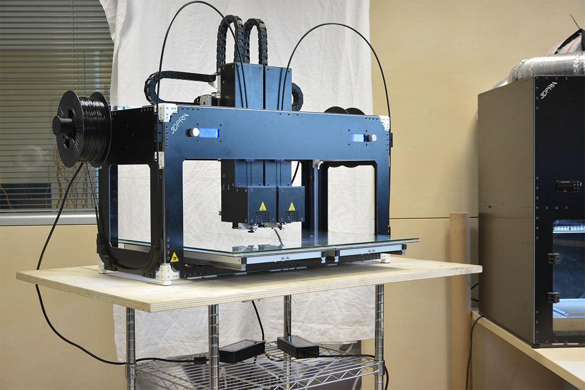 stampanti d professionali tips testine